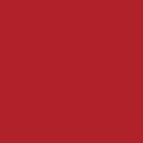 S025 Fiery Red